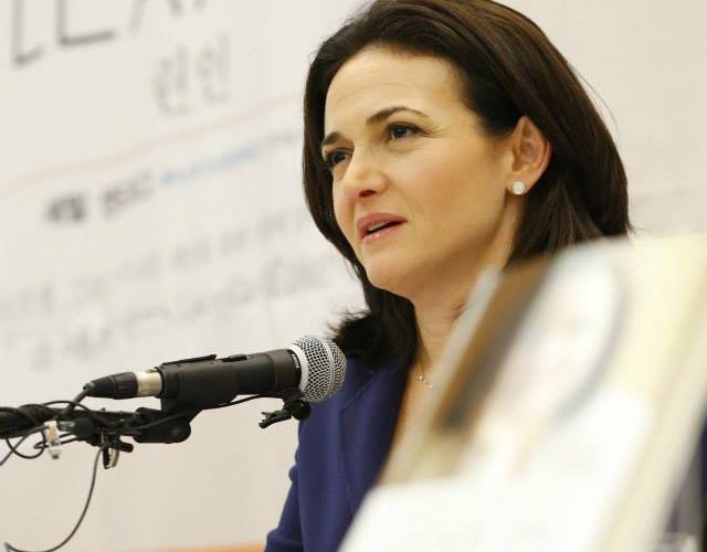 Interview with Sheryl Sandberg - What Will It Take