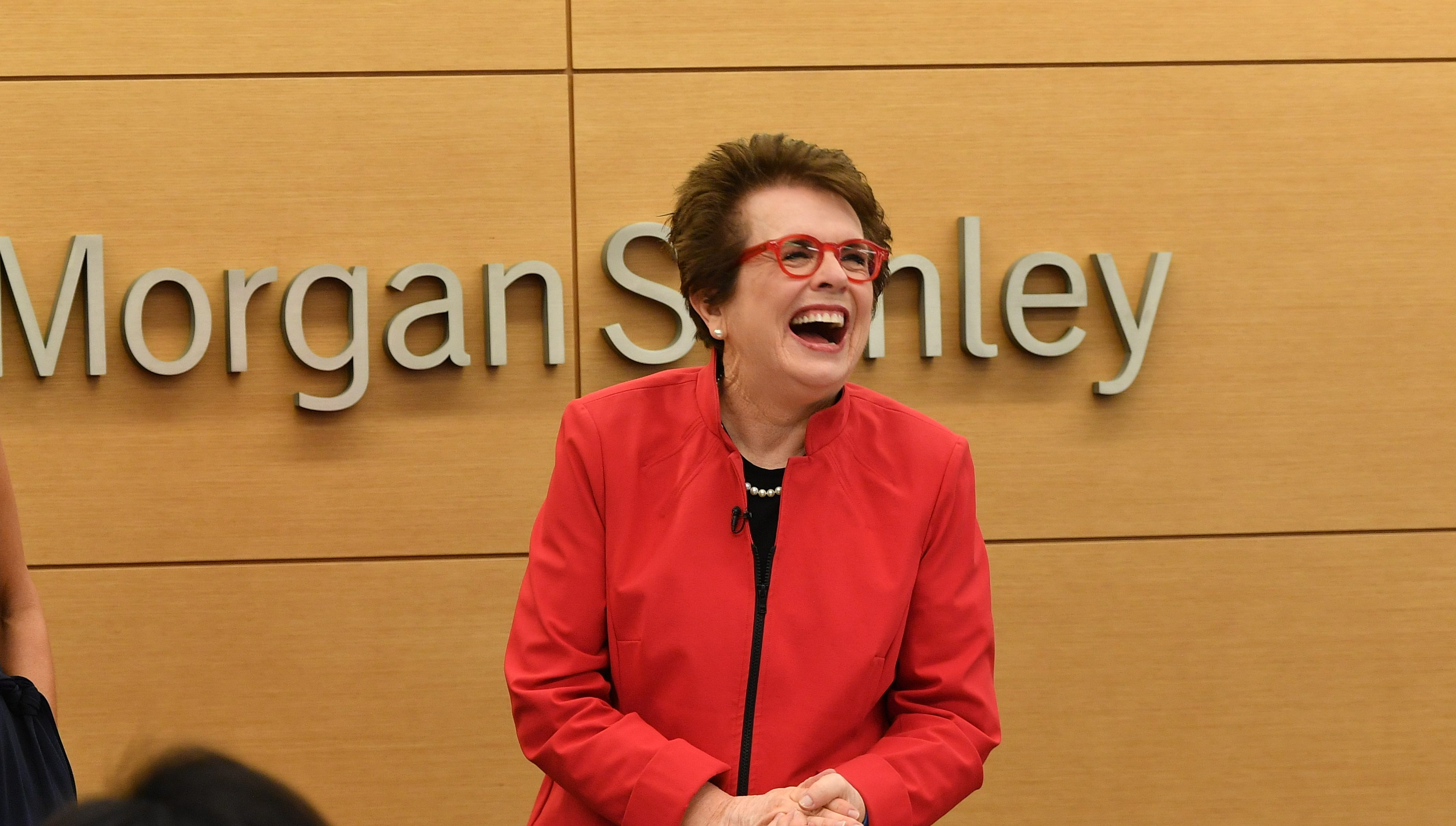 Interview with Billie Jean King - What Will It Take