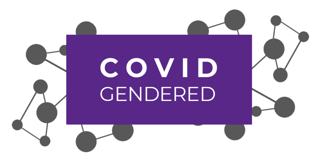 COVID Gendered